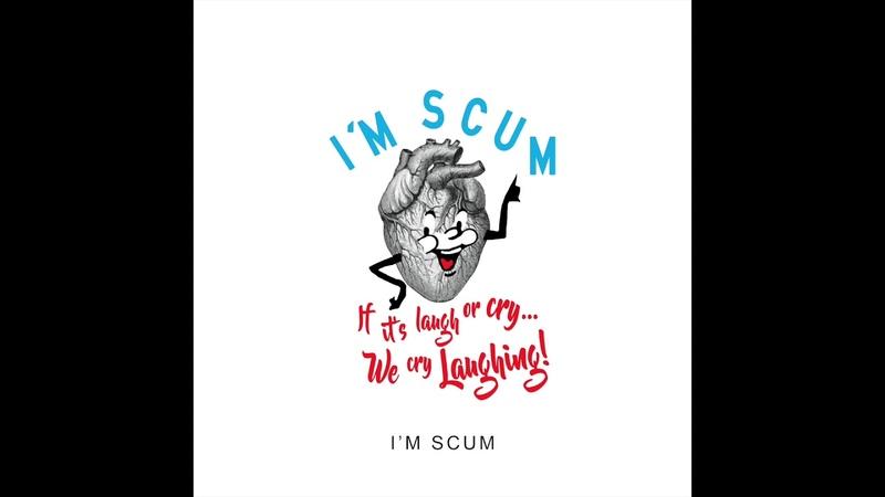 IDLES - I'M SCUM (Official Audio)