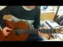 Alesana - Seduction Cover (Acoustic Ending)
