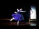 2013 La Dame aux Camélias Isabelle Ciaravola Karl Paquette Изабель Чиаравола Карл Пакетт Paris Opera Ballet 2