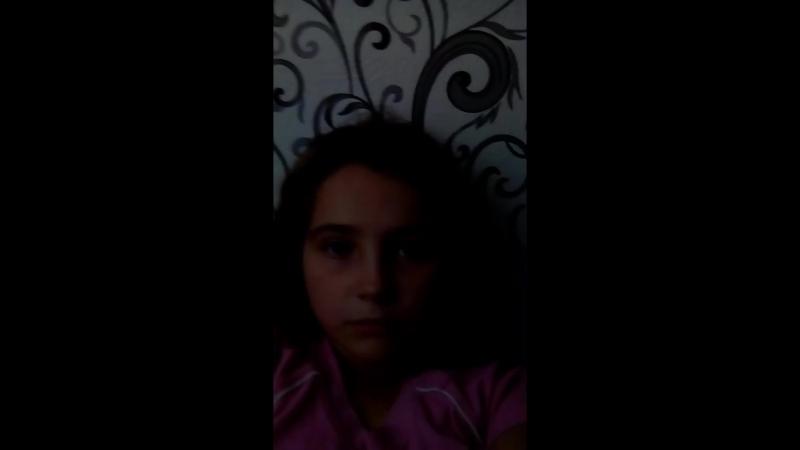 Виктория Докучаева - Live