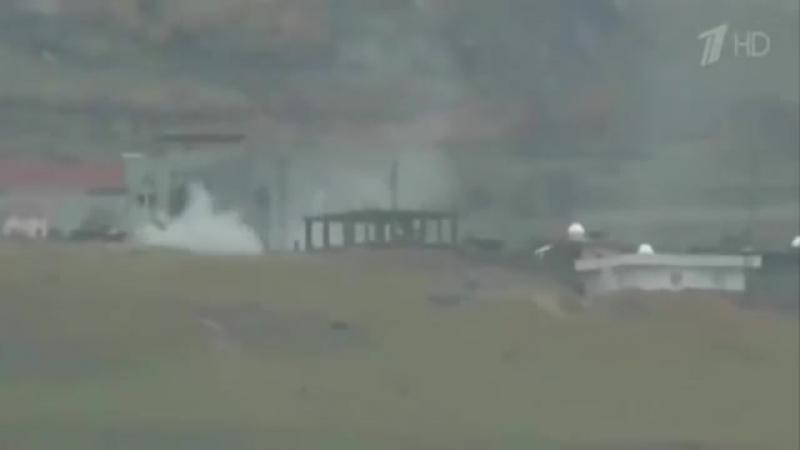Курды покидают города где Турецкая полиция проводит спецоперации