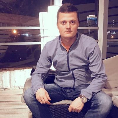 Олег Барташ