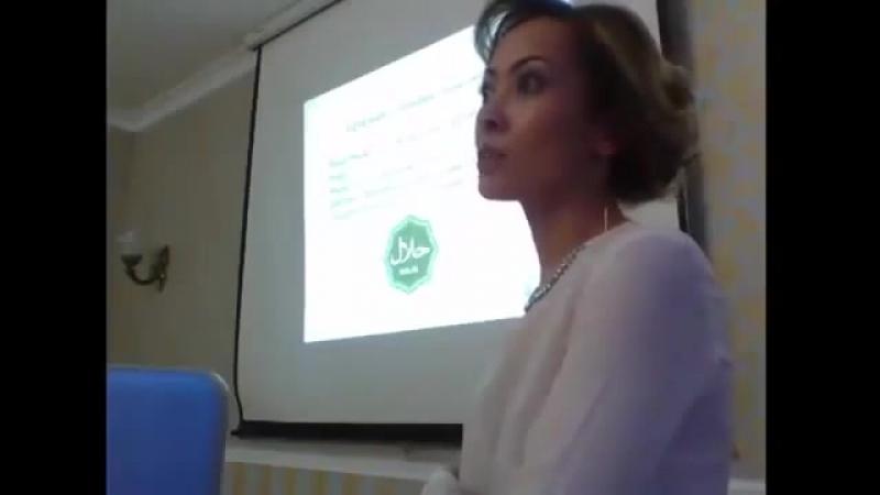 О продукте Elev8 от врача-гинеколога к.м.н Аэлиты Мустафаевой. Результаты.Отз
