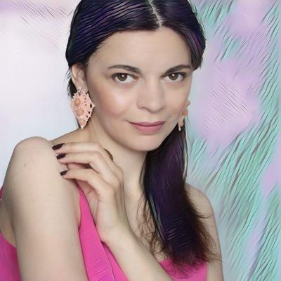 Екатерина Корыкова