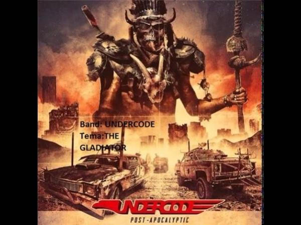 Undercode - Gladiator