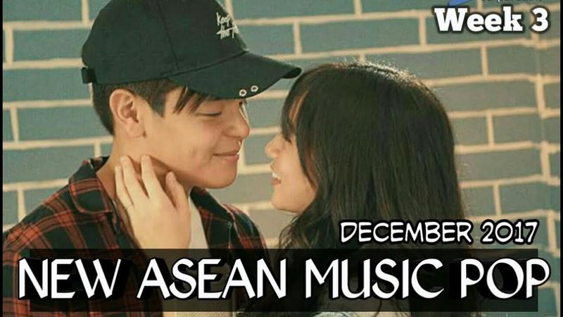 New Pop Songs: V-Pop, Thai-pop, Indo-pop, P-Pop, M-Pop | December 24, 2017