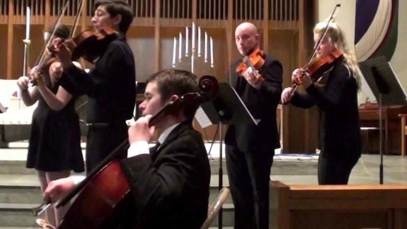 G. F. Handel: Concerto Grosso in G major - Op. 6, No. 1 - HWV 319