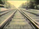 Kraftwerk - Trans Europe Express (Original Video)