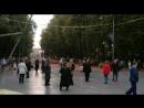 Танцы в городе Центральный городской парк Королева