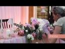 Свадебное оформление в Да Винчи 11.08.18