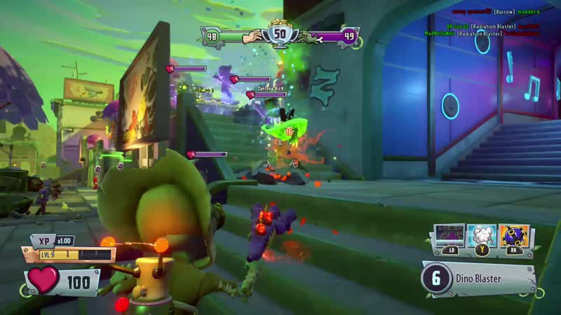 Plants vs Zombies™ Garden Warfare 2 0e981da7 af47 419b a131