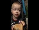 Каждый раз он кушает так хлеб 😂🍞🥖