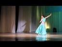Очень красивый восточный танец.Best Star Centre в Ростове