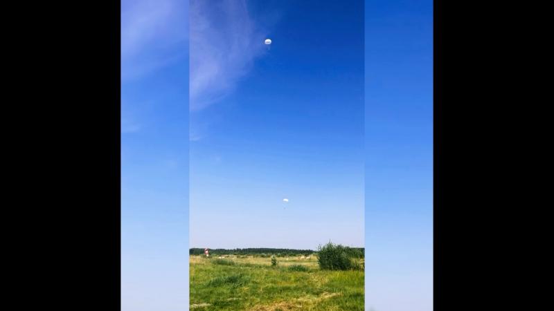 Аэродром Щеглово
