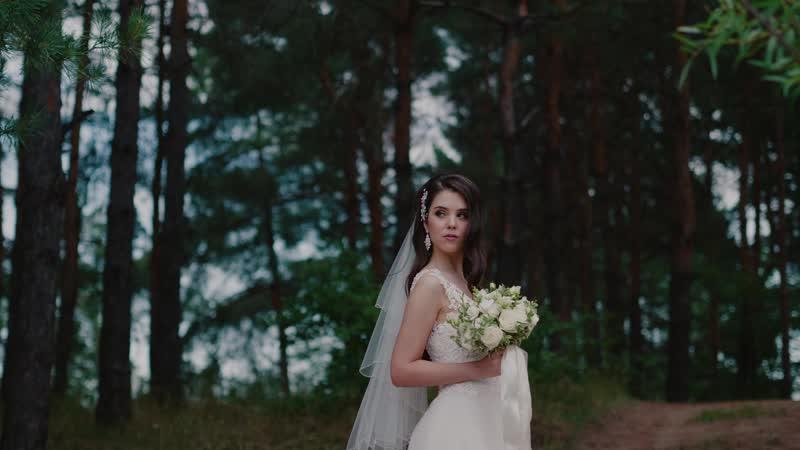 Свадьба Дмитрия и Екатерины 28 07 2018 клип