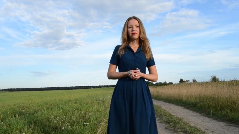 Катерина Невское-Облако - Парад дождя