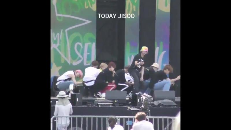 Ulsan Summer Festival(Joshua focus )