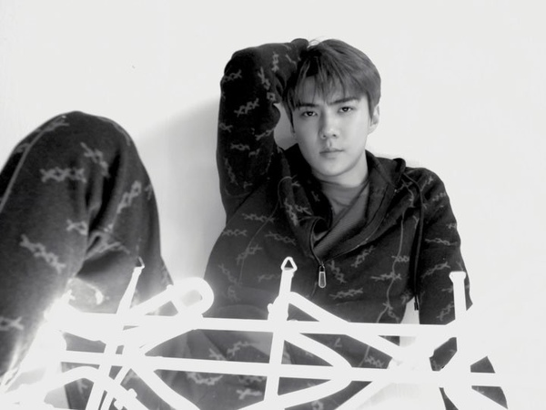 "Arena Homme Korea on Instagram ""엑소 세훈 과 함께한 아레나 10월호. 강렬한 눈빛으로 촬영장 분위기를 압도한 그의 모습을 티저영상을 통해 감상해 보세요. 더 많은 이야기는 10월호에서 확인할 수 있습니다. _ @oohsehun ..."