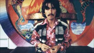 The Beatles - Norwegian Wood / Rare Psychedelic Acid Bootleg