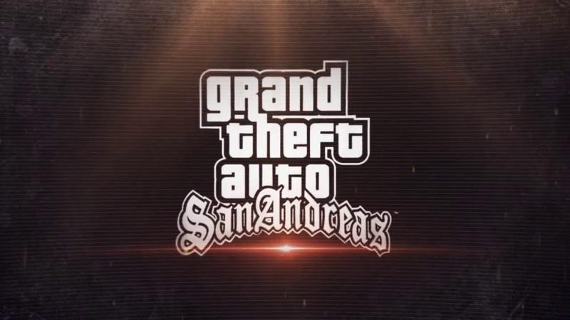 GTA San Andreas - Wu Zi Mu.