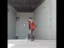 Freestyle au travail IG alletrealcampo