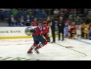 Alexandre Grenier and 3rd Hardest Shot in AHL History