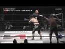 Kenichiro Arai, Kuma Arashi vs. Ganseki Tanaka, Pegaso Iluminar WRESTLE-1 - Pro-Wrestling Love 2018 in Yokohama