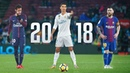 Best Football Free Kicks 2018 HD | 17/18