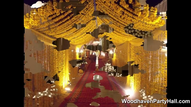 Banquet hall in Queens | Decoration Ideas for a Baby Shower | WoodhavenPartyHall.com