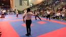 USA v Russia WAKO World Championships 2018