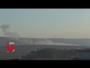 Syria: Turkish air force attacked the Syrian Afrin town by powerful airstrikes 敘利亞:土耳其空軍猛烈轟擊敘利亞 Afrin