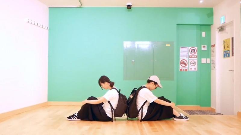 Sm33676344 - 【シホ×あさり】ロケットサイダー【踊ってみた】