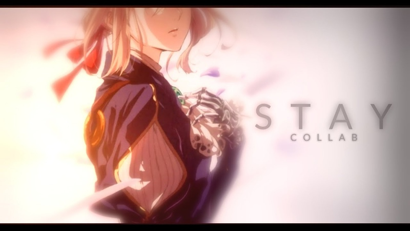 S T A Y || Collab w/ Eme