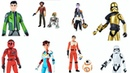 Star Wars Resistance NEW Toys and Pics!