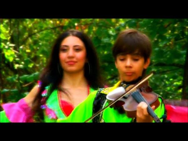 Цумайлэ цыганская песня ансамбль ИЗУМРУДbeautiful gypsy song ОТЛИЧНО