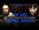 Дэниел Брайан vs. Миз - ВВЕ Летний Бросок 2018
