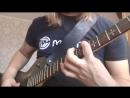 Lux Aeterna-Requiem for a Dream(Guitar Han Edition)