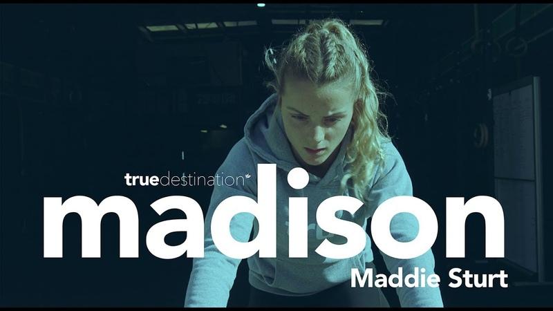 True Destination 2018 Maddie Sturt