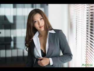 Uncensored! Emiri Momota (aka Miri Mizuki). The Job Of A Secreta
