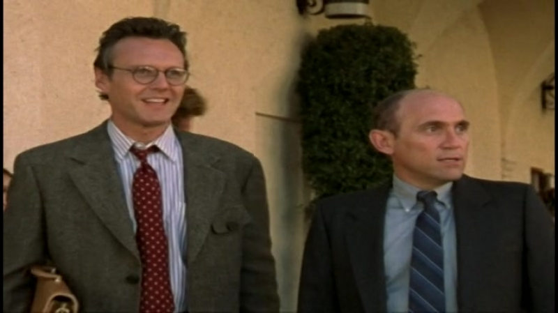 Buffy the Vampire Slayer | 2x01 - When She Was Bad