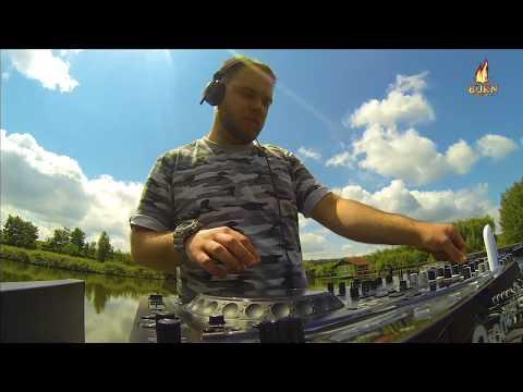 Denis Marshall @ Relax club for Radio Intense