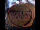 Florian Meindl Sofus Forsberg Naty Seres ZVK with Speedy J Boiler Room Machines Berlin