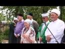 10 лет в лучах света мечети Факия