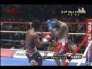 Буакау против Андре Дида 2009 1
