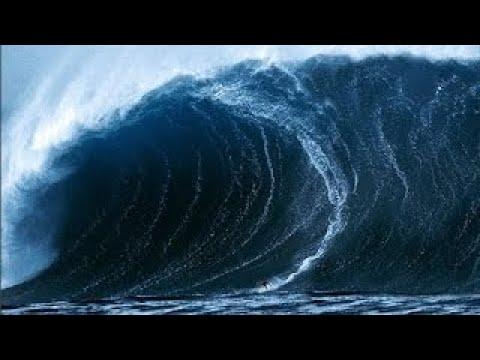 National Geographic 2017 Неисследованные Глубины.Силы Океана. Невероятный документальный ф