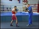 Staroetv / Оранжевый мяч (7ТВ, 2003) Бокс