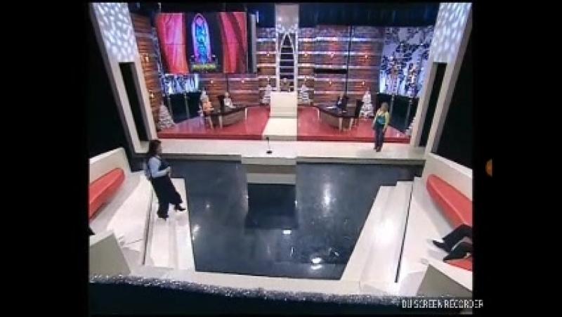 Модный приговор (04.01.2008) Дело о скандальных нарядах