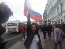 Историческая игра! Что творится на улицах после победы России в матче с Испанией. ФАН-ТВ