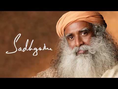 СадГуру о медитации, как улучшить сон, САМОПОЗНАНИЕ!