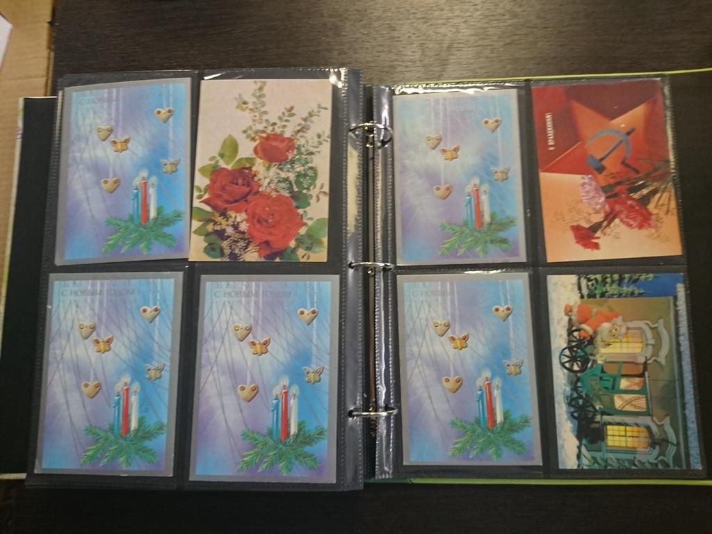 Коллекционных открыток, днем рождения мужикам